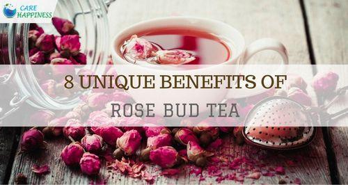 Rosehip Tea - Herbal Healing Benefits
