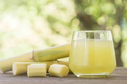 What Are the Health Benefits of Sugar Cane Juice?